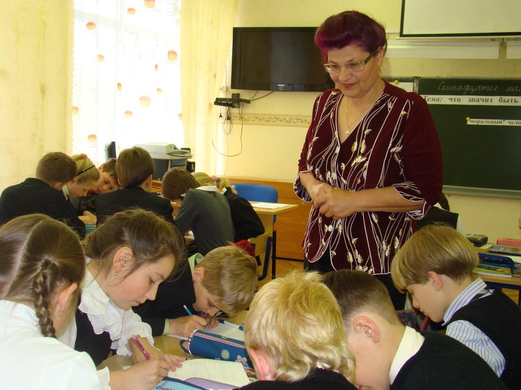 Мастер-класс для учителей орксэ